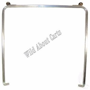Golf Cart Front Top Strut Windshield Frame for Club Car DS