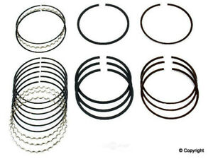 Engine Piston Ring Set fits 1987-1997 Toyota Camry Celica
