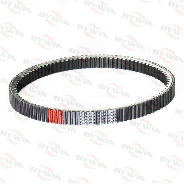New 23100-LBA2-E00 Drive Clutch Belt For Kymco Xciting