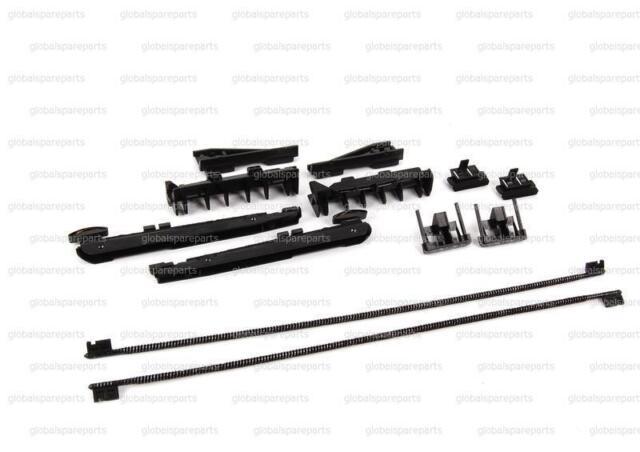 Genuine BMW E53 E61 E61N Sunroof Repair Kit For Glass Rear