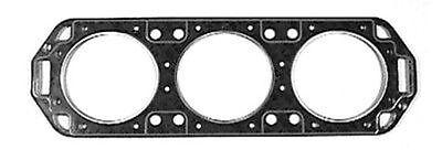 Mercury Cylinder Head 135-200 XR4 2.4L with Dowel Pins