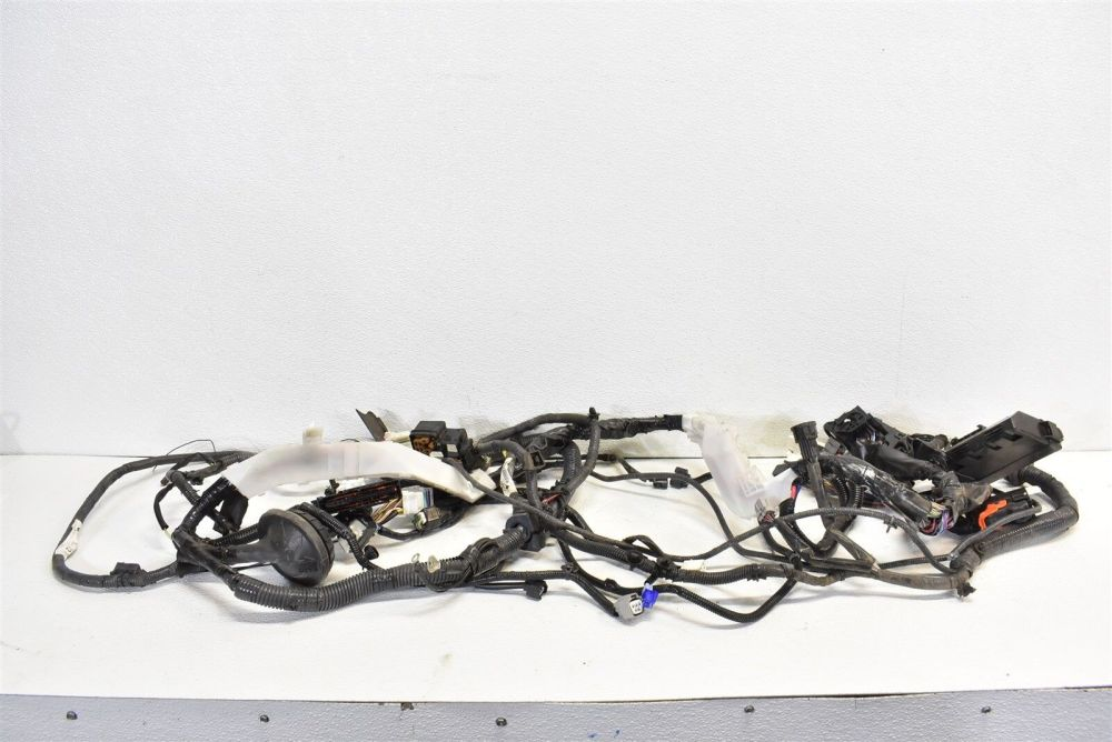 medium resolution of 2014 nissan 370z wiring harness schematic diagram database 2010 2015 nissan 370z engine bay wiring harness