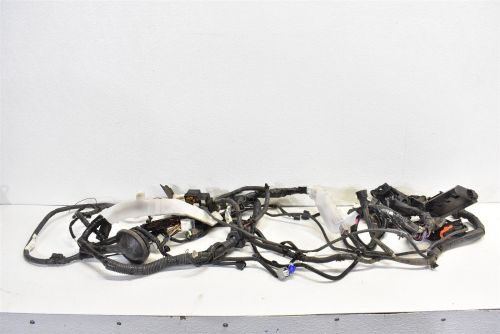 small resolution of 2014 nissan 370z wiring harness schematic diagram database 2010 2015 nissan 370z engine bay wiring harness
