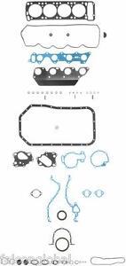 Dodge/Mitsubishi RWD 2.6 G54B SOHC Fel Pro Full Gasket Set