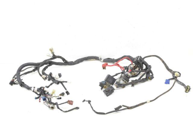 2006 Yamaha XV 1900 Xv1900 Roadliner Main Wire Harness