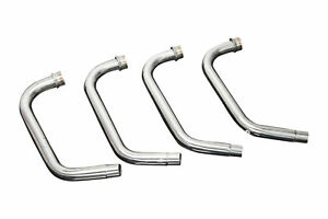 Stainless Steel Downpipes Header Manifold All Models