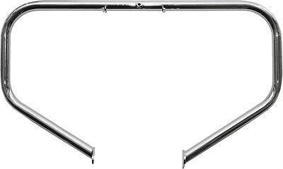 LINDBY UNIBAR ENGINE GUARD CHROME Fits: Yamaha XVS1300A V