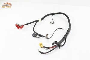 FORD EXPEDITION BATTERY POSITIVE CABLE WIRE HARNESS W