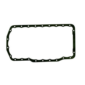 NEW Oil Pan Gasket for Ford New Holland 7610S 7710 5340