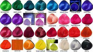 2 tÖpfe von la riche directions semipermanent haarfÄrbemittel alle farben in ebay
