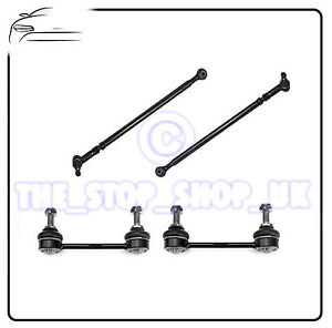 Audi A6 1994-1997 Quattro Only Front & Rear Anti Roll Bar