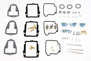 Yamaha SX Viper 700, 2002-2004, Carb/Carburetor Repair Kit