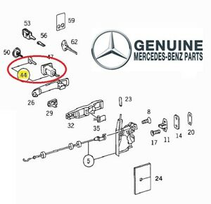 For Mercedes W202 W210 W163 Workshop Version With Key