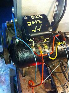 bosch dynastart wiring diagram for 220 volt outlet unit starter dynamo delco ebay image is loading