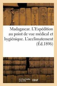 Point De Vue De L Auteur : point, auteur, Madagascar., L'Expedition, Point, Medica,, AUTEUR,,, 9782013186810