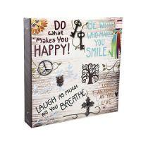 Large inspirational Slogans Ring binder Photo Album for ...