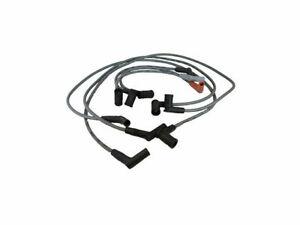 For 2005-2008 Ford F150 Spark Plug Wire Set Motorcraft