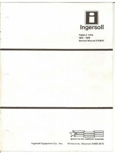 case 446 tractor wiring diagram lighting contactor panel garden 222 220 210 service manual 9 51610 ebay image is loading