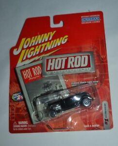 2003 Ford Lightning For Sale : lightning, JOHNNY, LIGHTNING, MAGAZINE, BLACK, 90733292018