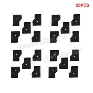 20x Air Filter For 17211-Z07-000 Honda EU2000 EU2000i