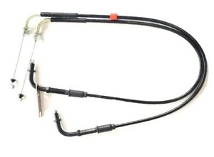 Throttle Cable Ducati 848 1098 1198 Domino