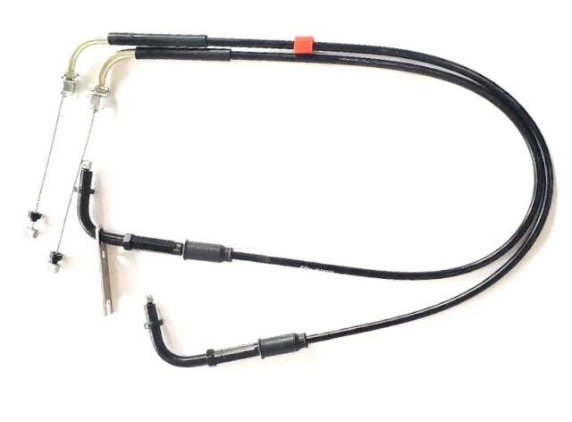Throttle Cable Ducati 848 1098 1198 Domino