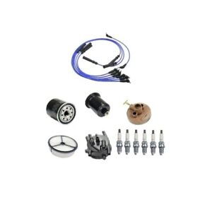 Filters NGK Wires NGK Spark Plugs Tune Up Kit for Toyota