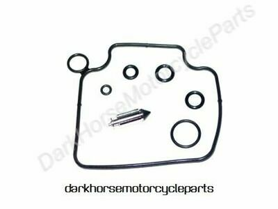 Carburetor Rebuild Kit Honda VT600 04-07 VT750 04-09