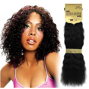 zury new ultra super braiding wet wavy 100 human hair 18 20 22 24 ebay