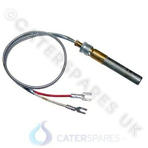 018093 BLUE SEAL GAS FRYER TWIN LEAD THERMOPILE / THERMO