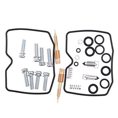 2 Set Fit For Kawasaki EN450 454 LTD EN500 Carburetor