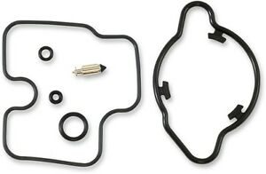 Pro Carburetor Repair Kit K&L Supply 18-5562 For Honda