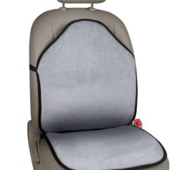 Function Accessories Chair Covers Baby Boy Doll High Leader Universal Car Seat Cushion Grey Multi Double Sides Cover Auto