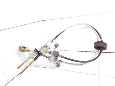 OPEL ASTRA H L48 1.7 CDTI Gear Shifting Mechanism Cables
