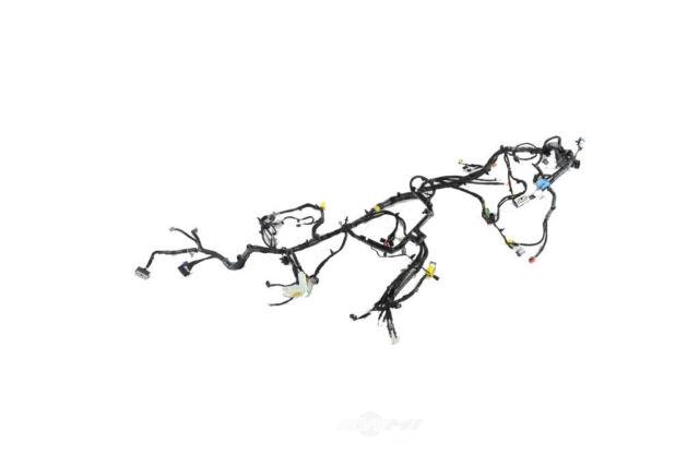 Instrument Panel Wiring Harness-VIN: 7 Mopar fits 2018
