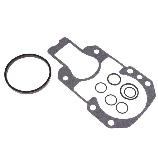 Outdrive Sterndrive Install Gasket KIT for Mercruiser