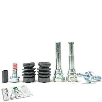 REAR CALIPER SLIDER PIN KIT FITS: VAUXHALL ASTRA J GTC 2.0