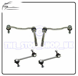 Citroen C5 C6 Peugeot 407 Front & Rear Anti Roll Bar Drop