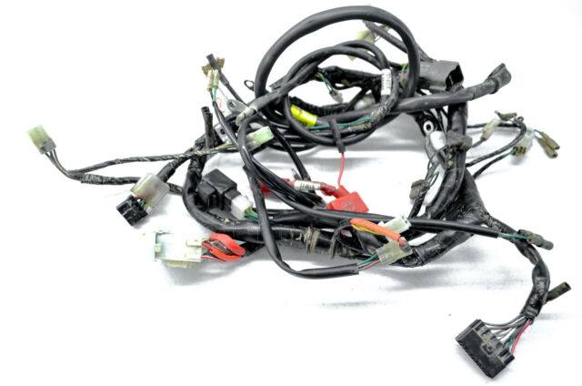 14 Kawasaki Brute Force 300 2x4 Wire Harness Electrical