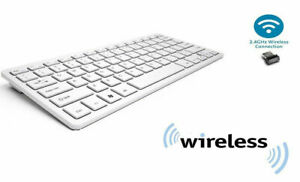 Tastiera Wireless Bluetooth Keyboard Slim per Apple iMac