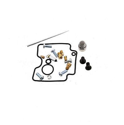 Carburetor Repair Carb Kit Rebuild Polaris Predator 500