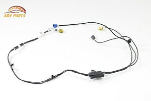 FORD EXPLORER RADIO ANTENNA WIRE WIRING HARNESS CABLE OEM