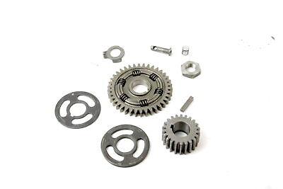 crank shaft pinion gear TTR225 TT-R225 primary drive TW200