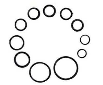 Hydraulic Seal Kit Ford New Holland 4400 4410 445 445A 450