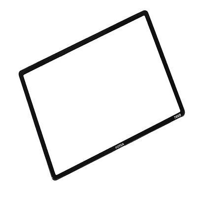 FOTGA PRO Optical Glass LCD Screen Protector For Canon EOS