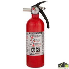 Kidde Kitchen Fire Extinguisher Granite Countertops Cost Set Of Home Car Safety Dry Chemical Garage Image Is Loading