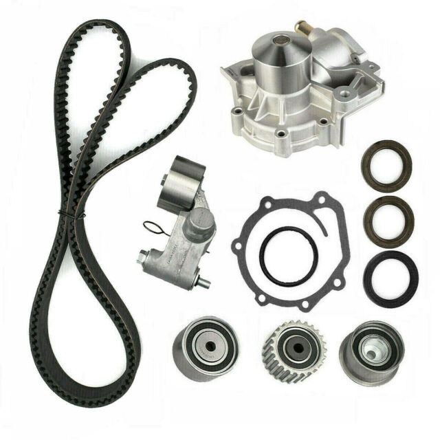 Dayco 95304K1S Engine Timing Belt Kit for Saab 9-2X