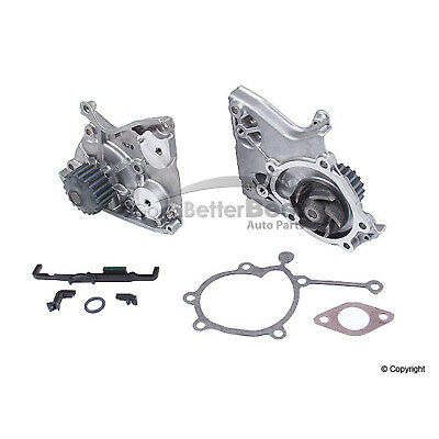 One New Atsugi Engine Water Pump M3013 8AK115010 for Ford