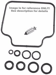 Shindy 03-414 Carburetor Repair Kit for Polaris Sportsman