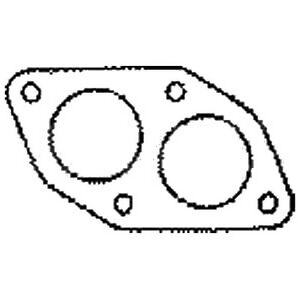 Exhaust Gasket Sealant Spare Replacement Part For Opel
